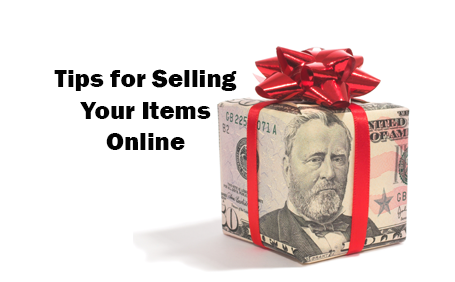 Sell Online Frederick MD