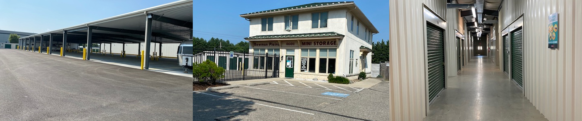 Frederick MD Storage Units